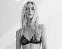 Test análogo-digital Ana Carla at Elite model