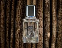 David Beckham fragrances - Product photography