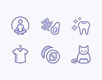 Everyday Icons