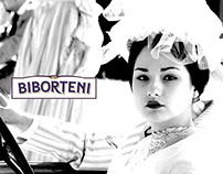 Biborteni website