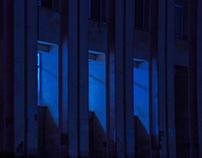 Colurs of Night