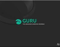 Guru   language hearable