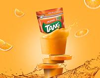 TANG Key Visual