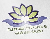 Essential Bodywork & Wellness Studio - Branding