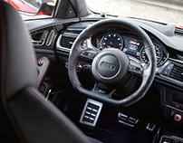 Audi RS 6 | CGI