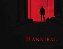 HANNIBAL | Poster