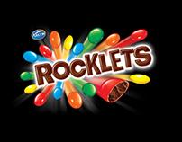 Rocklets Fireworks!
