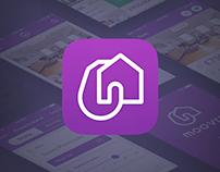 Moovrs - UK Property Search App