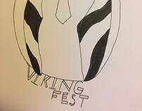Viking Fest Design