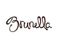 Direção de Arte } Brunella