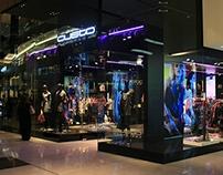 Custo Stores @UAE