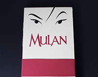 Movie Press Kit: Mulan