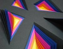 Sushma Serigara :: Paper Sculptures