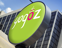 Yogoz (Frozen Yogurt) QSR