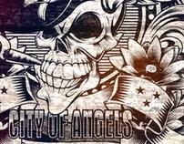 city of angels no:3