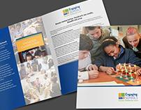 Engaging Schools Rebranding