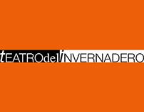 Logo Teatro del invernadero