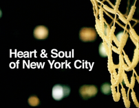 Heart & Soul of New York City