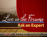 Adobe Forums