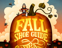 FALL SHOE GUIDE 2012