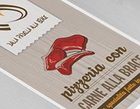 Brand Image - Dalla Padella Alla Brace - Restaurant