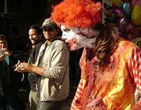 Fotografía: Zombie Walk @ Buenos Aires 2010