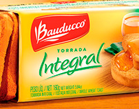 BAUDUCCO - TOAST