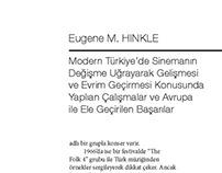 Kebikeç - Book Design
