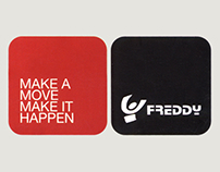 FREDDY - Accessories collections