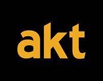 AKT clip closure