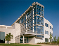 Cabot Microelectronics Laboratory Building