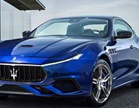 Maserati Triton