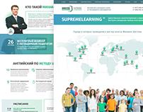 MICHAEL SHESTOV / Branding & Website