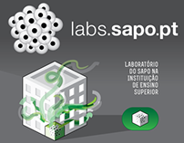 Sapo.Labs Presentation Roll-up