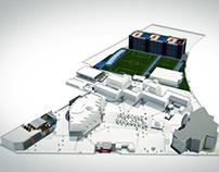 Plan de crecimiento Universidad Panamericana