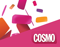 Cosmo Identity, Stuff & Decoration