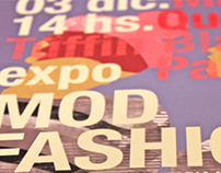 Mod Fashion Exhibition