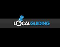 Layout Web - LocalGuiding