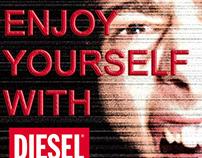 Contest Diesel
