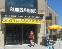 Barnes & Noble at University of Toledo
