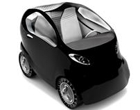 Dolfit - Veículo Urbano, Compacto e Sustentável