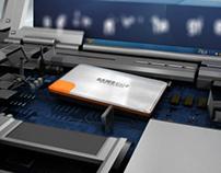 2011 CES SAMSUNG SSD