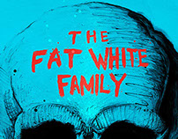 The Fat White Family: Champagne Holocaust