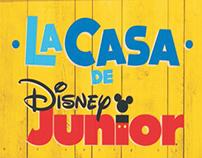 La casa de Disney Junior
