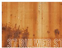 37 Bulwer Street