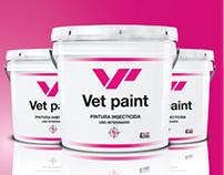 Vet Paint - Marca