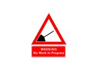 Satirical Road Signs