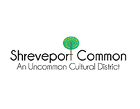 The Shreveport Common Logo