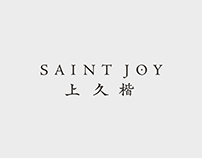 Saint Joy - Rebranding