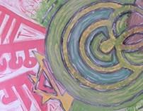 Simetrias / Symmetries - Julho/July 2012